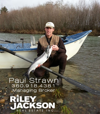 Paul Strawn_Satsop River_Riley Jackson Real Estate